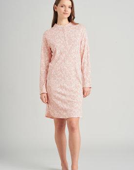 Schiesser nachthemd 175549 dames zartrosa