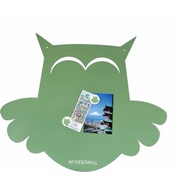 FAB5 Wonderwall OWL magnetic board
