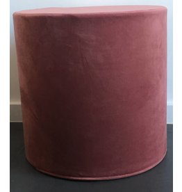 Wonderwall DESIGN Pouf Velvet super deal 42 x 43 cm Sale -70%