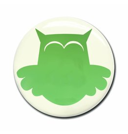 FAB5 Wonderwall MAGNET OWL