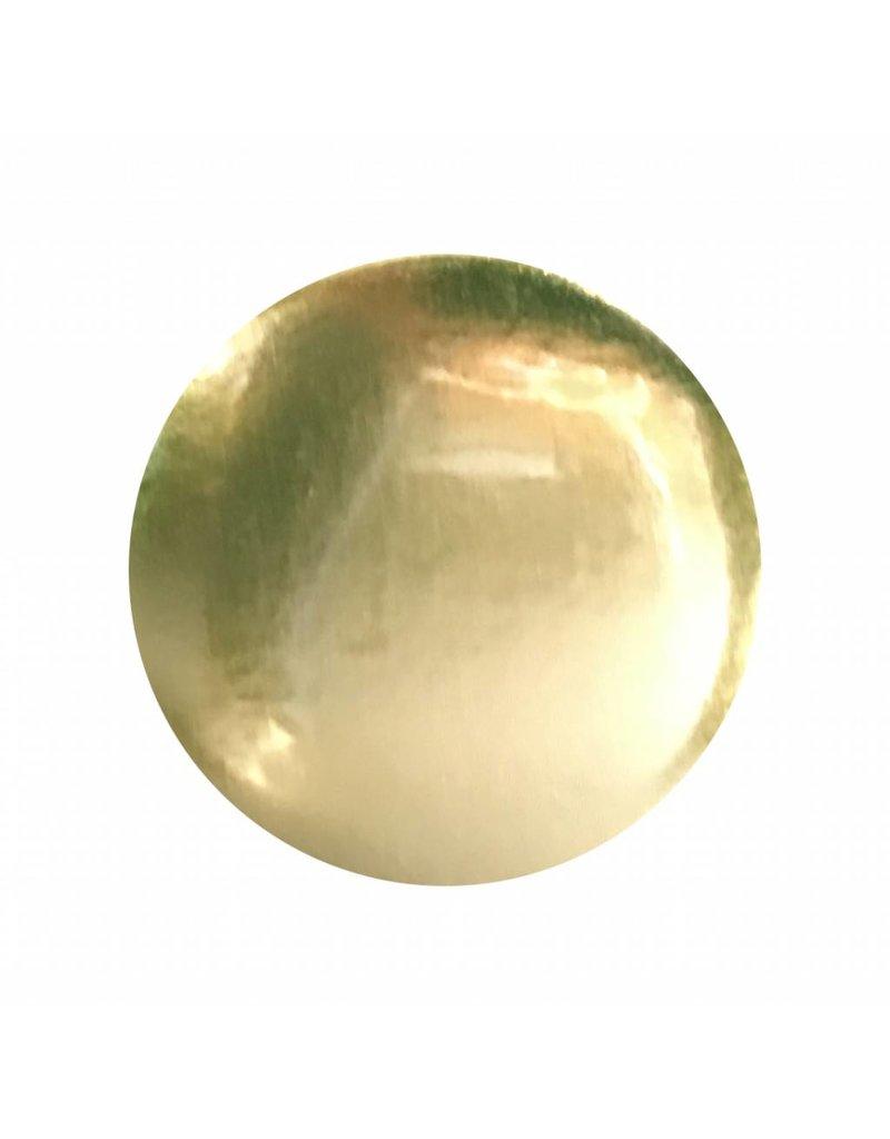 FAB5 Wonderwall 3 x MAGNET GOLD 37 MM