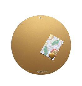 Tableau magnétique CIRCLE OF LIFE  GOLD 40cm diam.