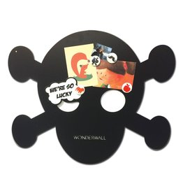 Wonderwall MAGNETIC & CHALK BOARD PIRATE- great buy