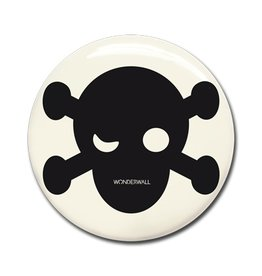 FAB5 Wonderwall MAGNET PIRATE