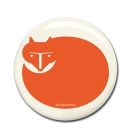 FAB5 Wonderwall MAGNET FOX (GINGER)