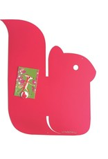 Magnetic Board Squirrel medium 50x60 cm