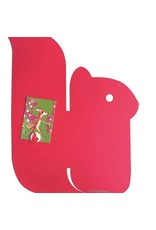 FAB5_Wonderwall Magnetic Board Squirrel medium 50x60 cm
