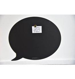 FAB5 Wonderwall Bulle magnétique - XL- Black