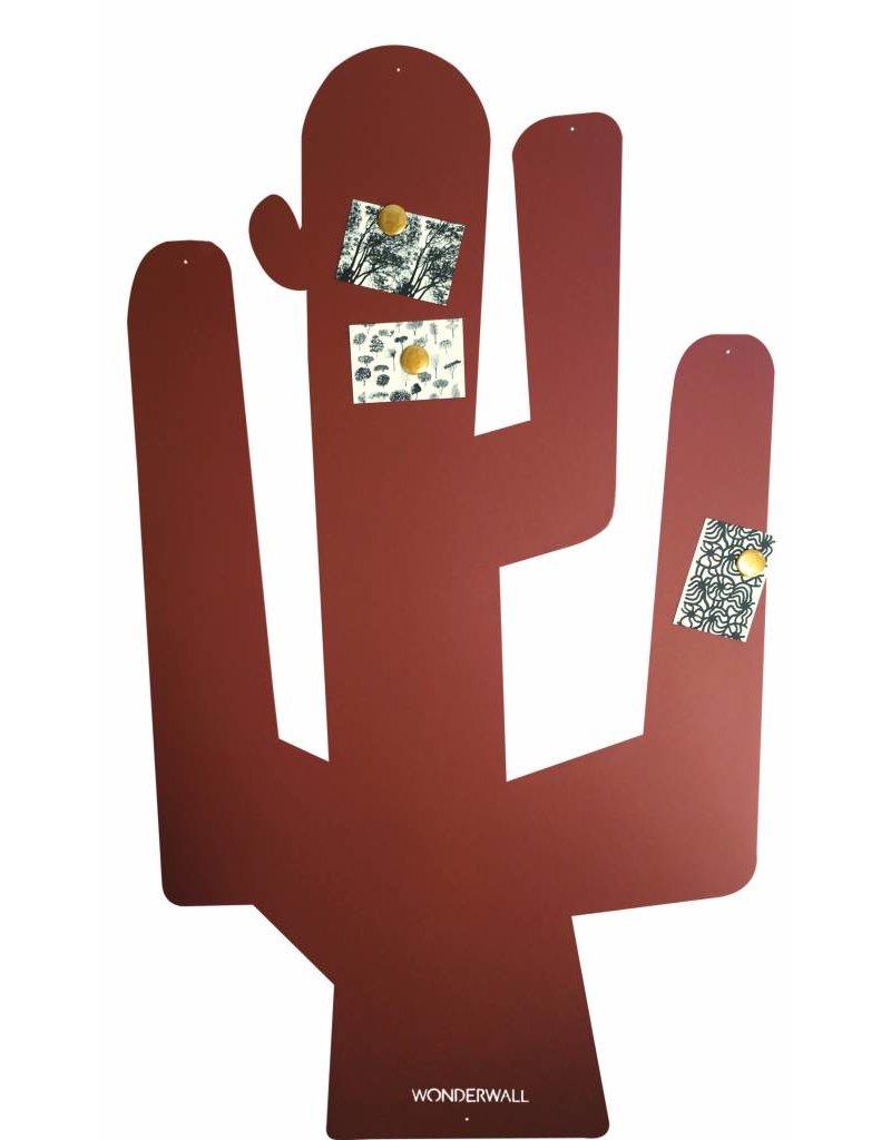 Magneetbord GOUD CACTUS XXL - 1,45 m x 82 cm