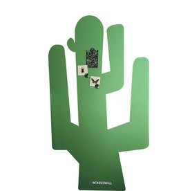 Magnetic Board FAB5 Wonderwall CACTUS XXL - GREEN