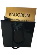 FAB5_Wonderwall GIFT VOUCHER 25€