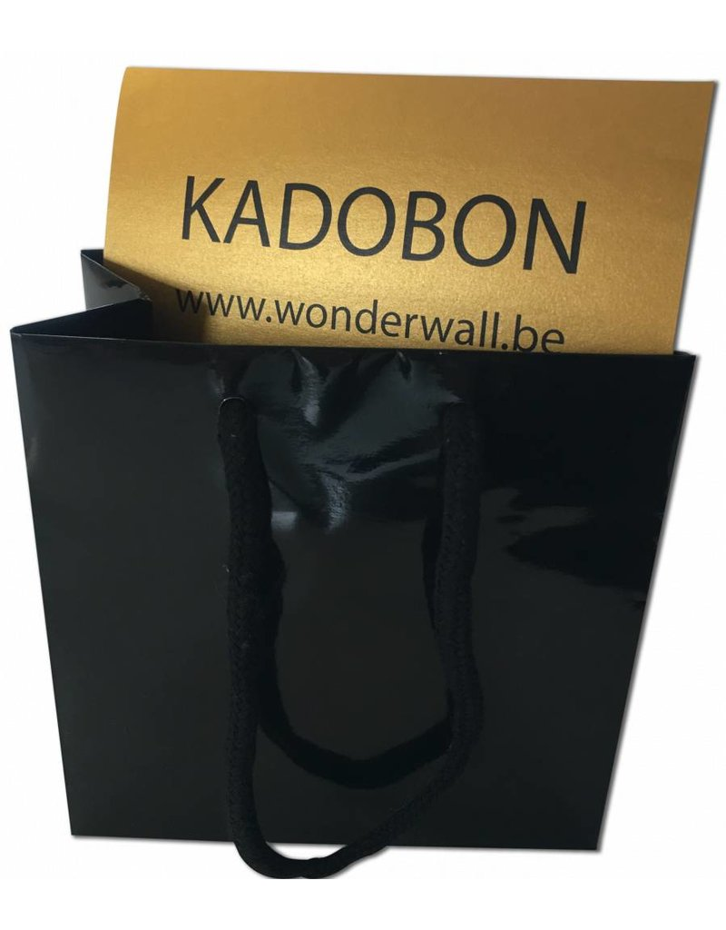 FAB5_Wonderwall KADOBON FAB5 WONDERWALL 25€