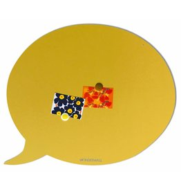 Wonderwall BALLOON -Large  sand yellow