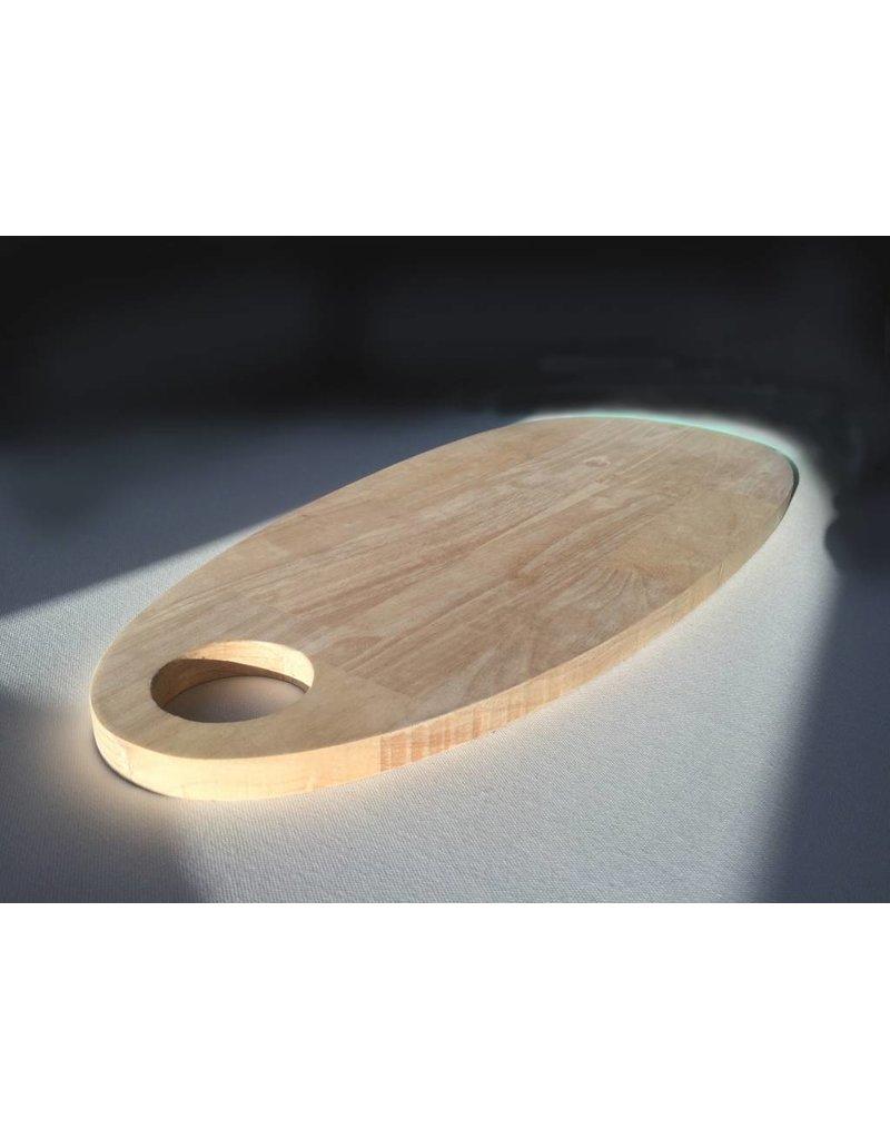 Wonderwall Wooden Cutting Board