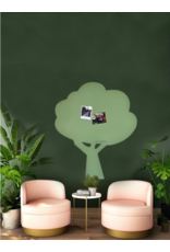 Magneetbord Boom XL -Exclusieve limited edition-  zeer beperkte oplage 95 x 80 cm
