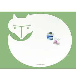 FOX whiteboard + magnetic board - Special collection -