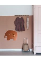 FAB5_Wonderwall Wonderwall Magnet Board Elephant medium 50 x60 cm