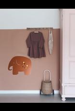 Wonderwall Magnet Board Elephant medium 50 x60 cm