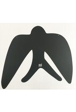FAB5_Wonderwall Magneetbord Zwaluw 3 medium 50x60cm