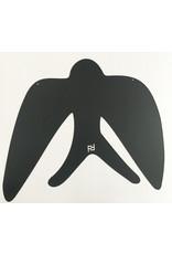 FAB5_Wonderwall Magnet Board Swallow 3 medium 50x60cm