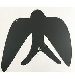 Magneetbord Zwaluw 3