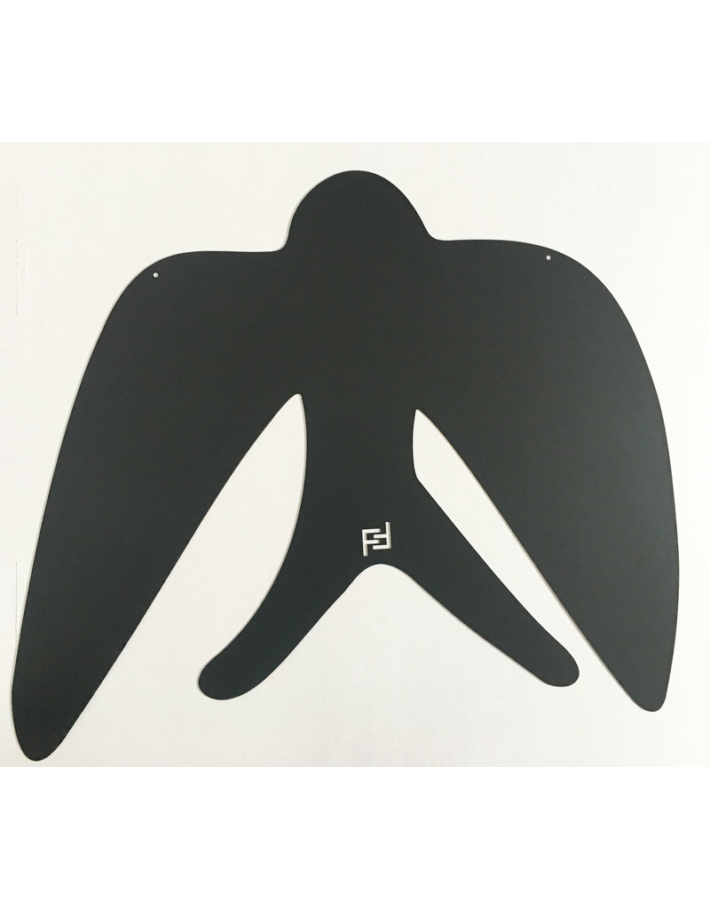 Magneetbord Zwaluw 3 medium 50x60cm
