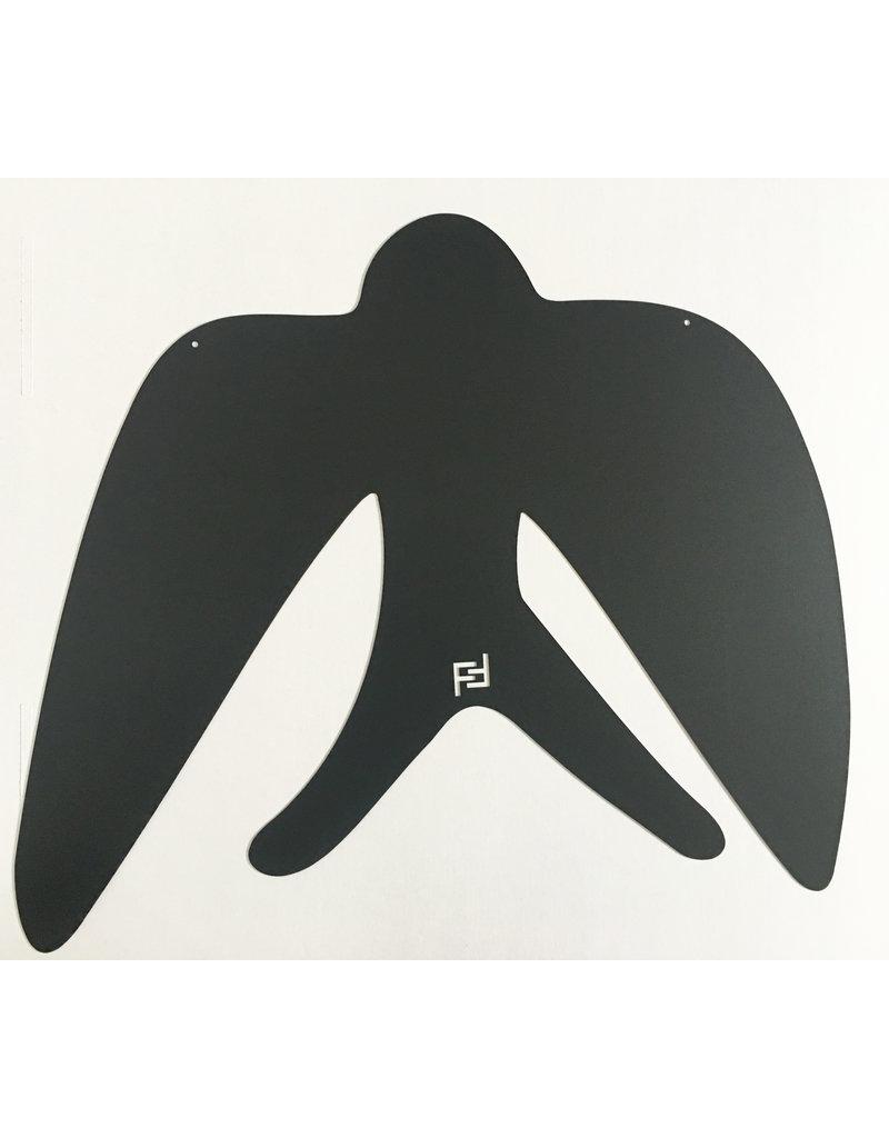 Tableau Magnetique Hirondelle 3 medium 50x60cm
