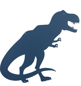 FAB5_Wonderwall Magnet Board  Dinosaur