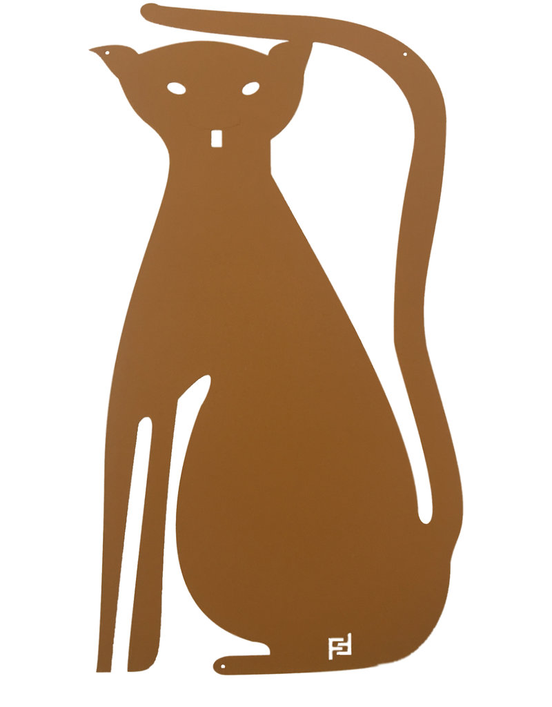 Magnet Board FAB5 Panther 46x80cm