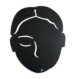 Tableau Magnétique  FACE 1