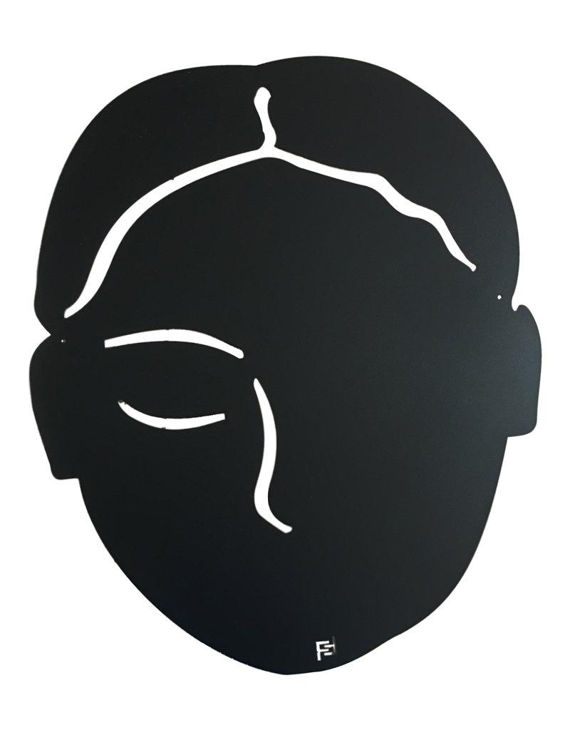 Tableau Magnétique  FACE 1  Large 67x80 cm