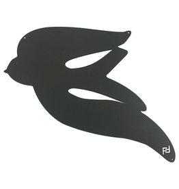 Magneetbord Zwaluw1