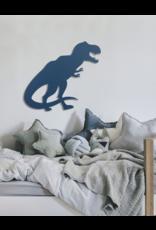 Magneetbord Dinosaurus medium 50x60cm