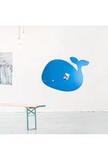 BALEINE tableau magnétique XL95 x 80 cm exclusive collection