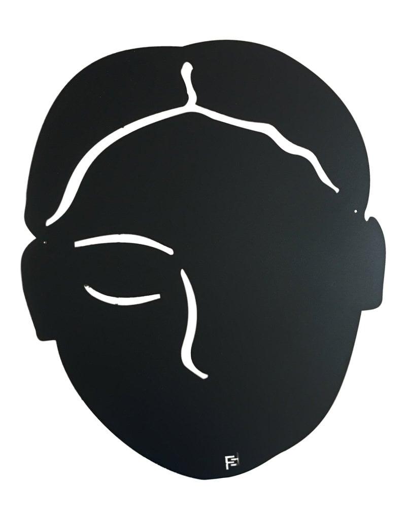 Magnet Board Face 1  Large 67x80 cm