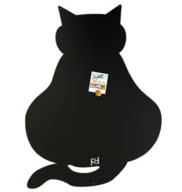 FAB5 Wonderwall FAB5 Wonderwall magneetbord Kat medium 50x60cm