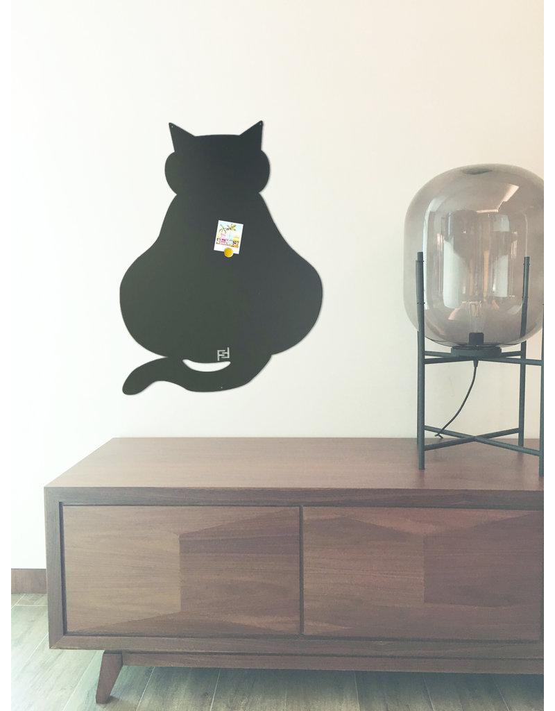 FAB5 Wonderwall FAB5 Wonderwall magnetboard Cat medium 50x60cm