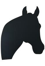 FAB5 Wonderwall magnetboard HORSE Large 75x90cm