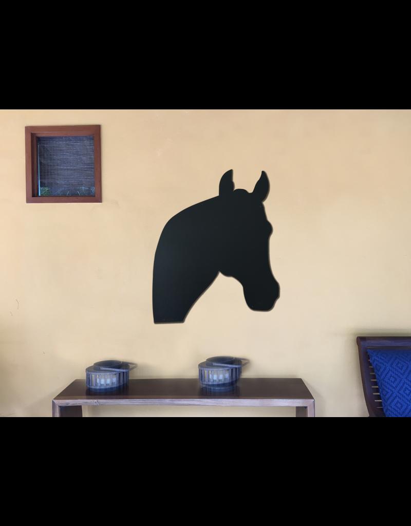 FAB5 Wonderwall magnetboard HORSE Large 67x80cm - Copy