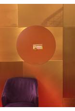 FAB5 Wonderwall NEW , TABLEAU MAGNETIQUE CIRCLE ROSE -   - Copy - Copy