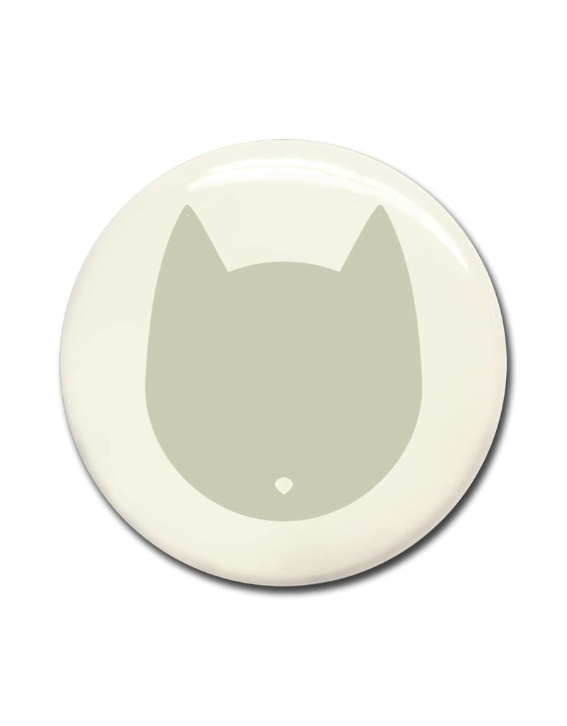 FAB5 Wonderwall Magnet Cat