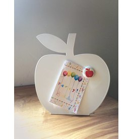 FAB5 Wonderwall appel magneetbord/whiteboard -desktop model-