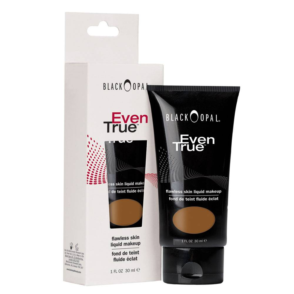 Black Opal Black Opal Even True Flawless skin foundation