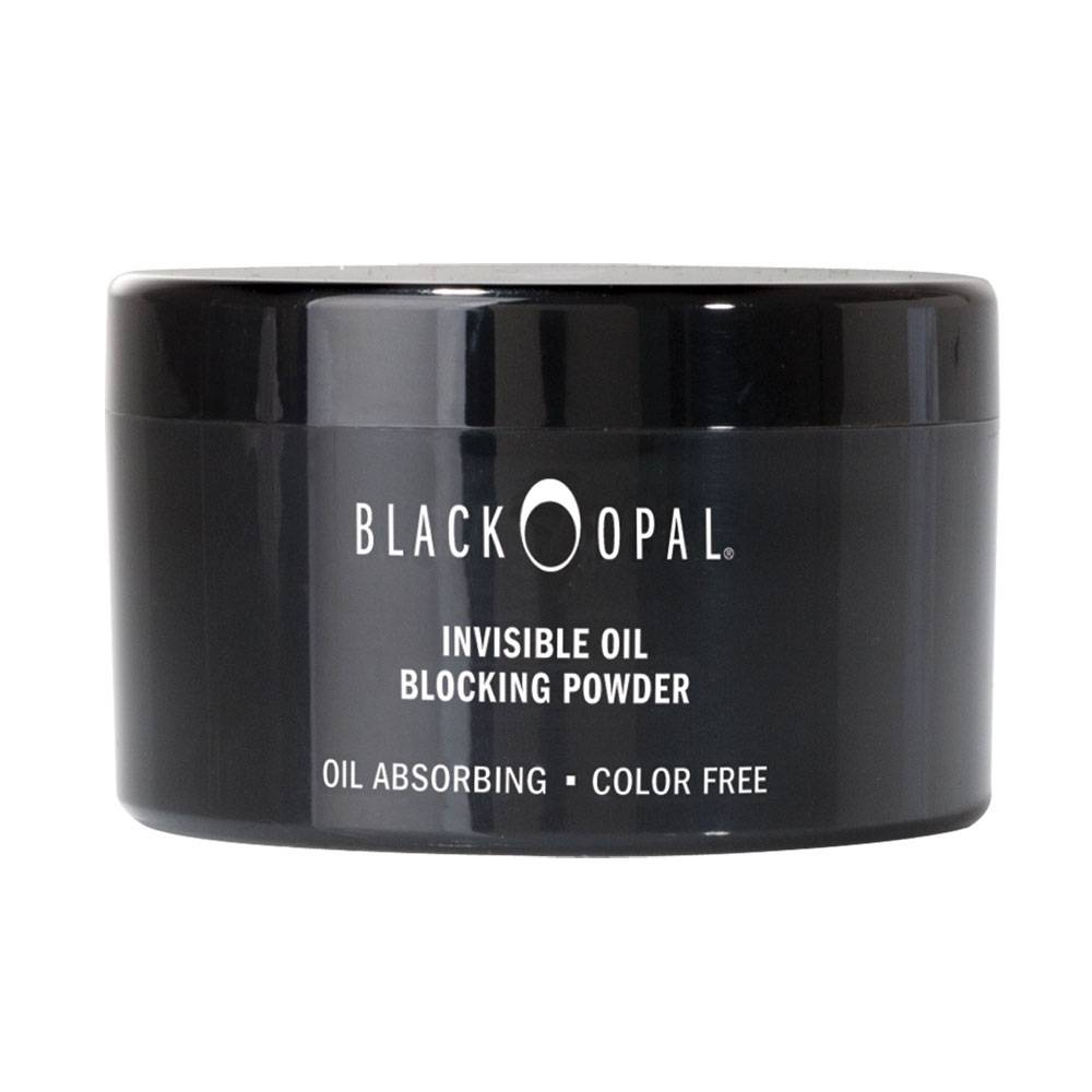Black Opal Black Opal Invisible Oil Blocking Loose Powder