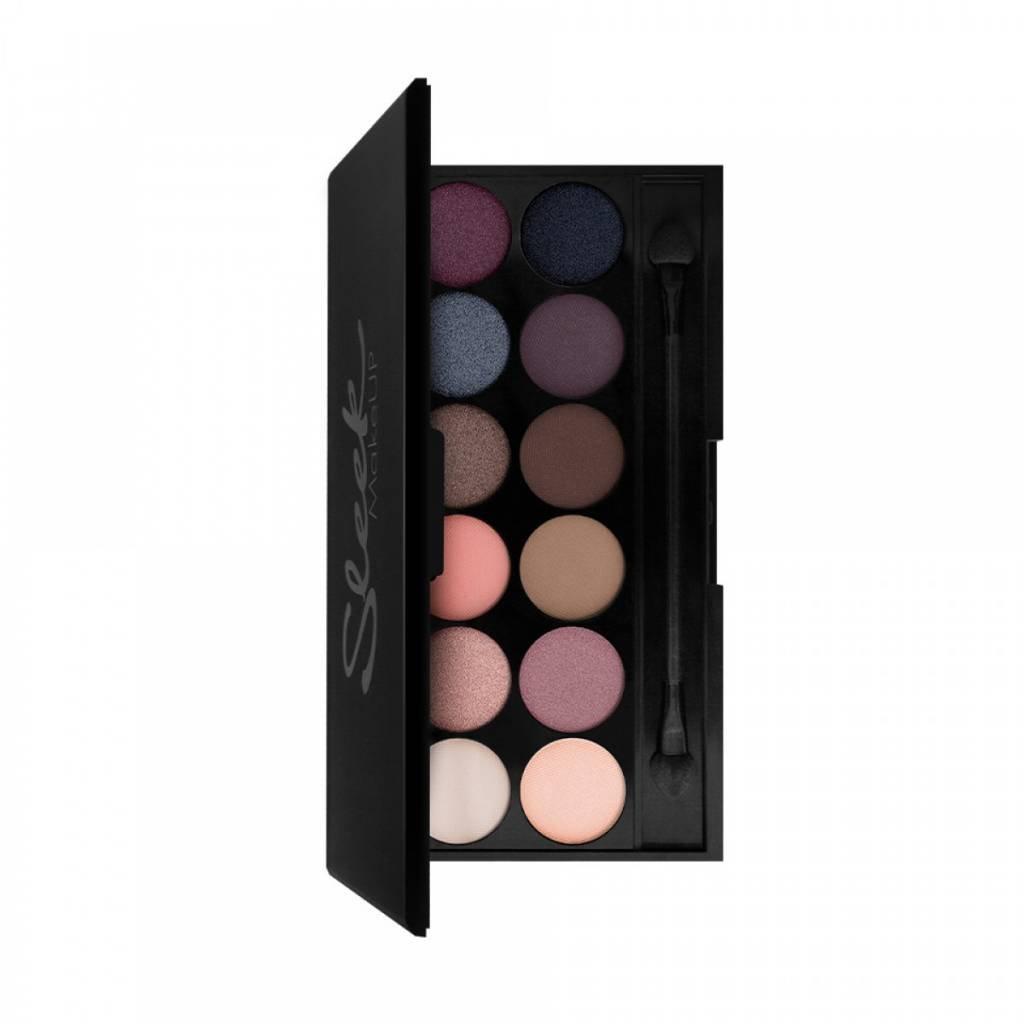 Sleek MakeUp Sleek MakeUp i-Divine Eyeshadow Palette in Oh So Special