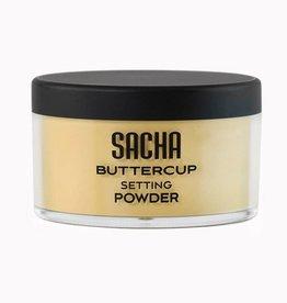 Sacha cosmetics Buttercup
