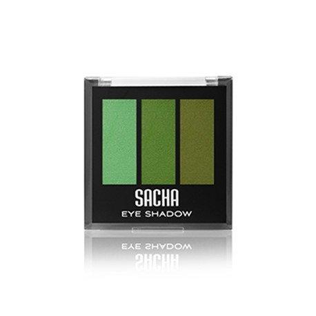 Sacha cosmetics Sacha Cosmetics Trio Eyeshadow