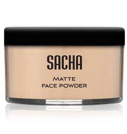 Sacha cosmetics Loose Face Powder