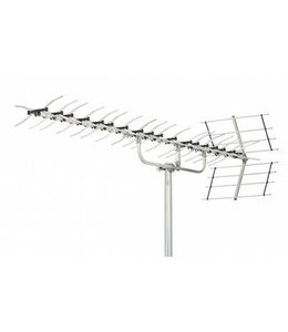Triax DVB-T/T2 Buitenantenne 17 dB UHF