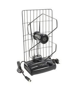 König Versterkt DVB-T/T2 - DAB+ Binnen Antenne 27 dB FM / VHF / UHF